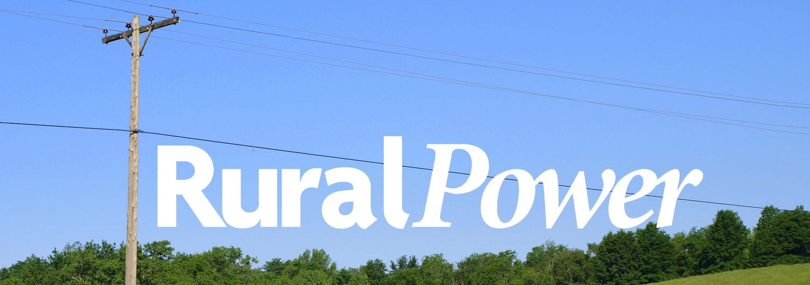 Rural Power Logo & Image