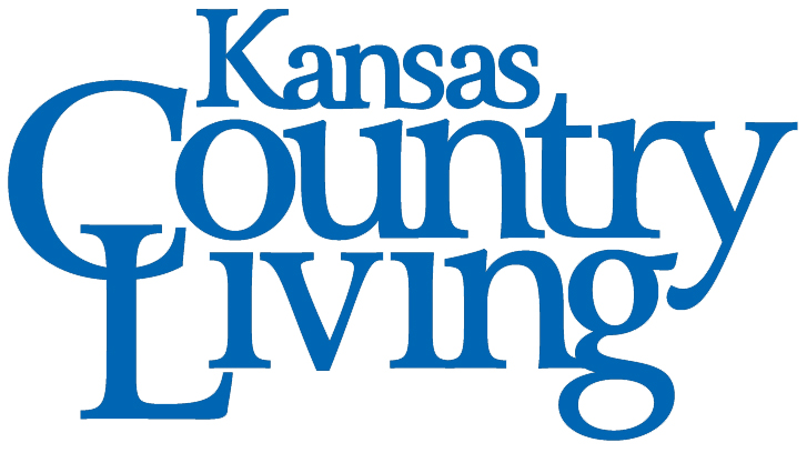 Kansas Country Living Logo