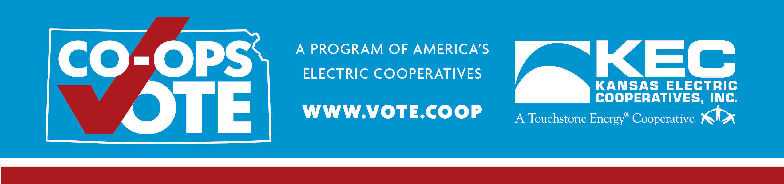 Co-ops Vote Logo and Header